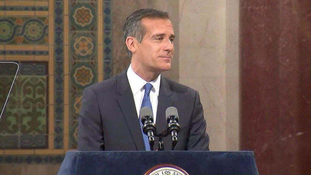 Burmistrz Los Angeles wskaże w tym miesiącu nowego szefa policji