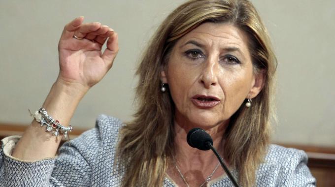 Nagroda pokojowa UNESCO dla burmistrz włoskiej wyspy Lampedusa