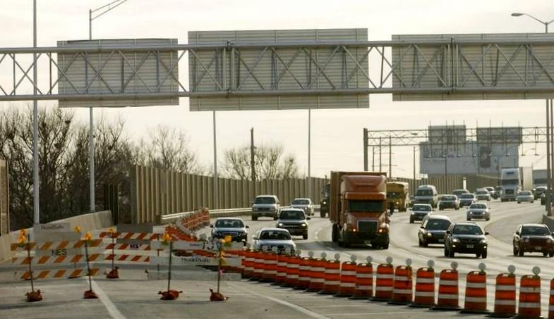 Cztery miliardy dolarów na poszerzenie i modernizację I-294