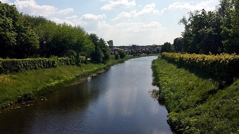 Sezon turystyczny na Kanale Augustowskim otwarty!