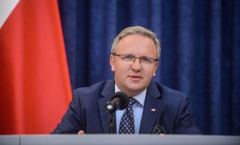 Szczerski: Polacy w referendum będą mogli wypowiedzieć na temat tego, w jakim kraju chcą żyć i jakich zmian oczekują