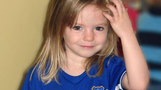 Dziś  mija 10. rocznica zaginięcia w Portugalii 3-letniej Brytyjki Madeleine McCann