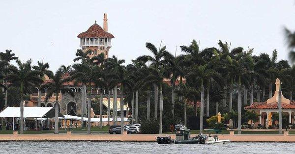 Trump zatrudni 70 zagranicznych pracowników w Mar-a-Lago