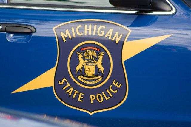 Policja stanowa w Michigan skończyła sto lat