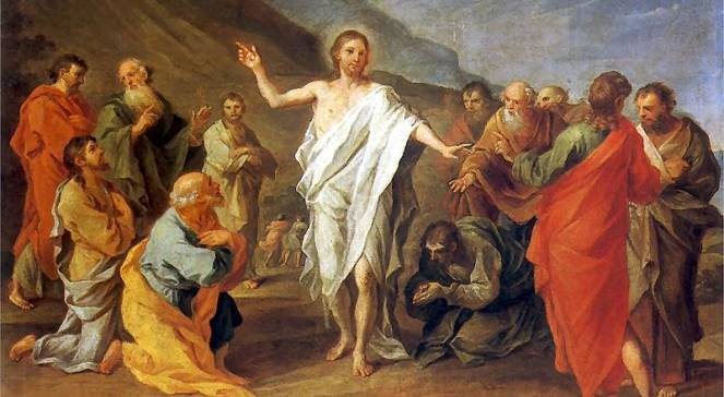 Wielkanoc: Inne święta nie miałyby sensu, gdyby Chrystus nie wziął na swoje ramiona krzyża i nie zmartwychwstał