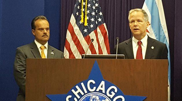 Akcja chicagowskiej policji. Aresztowano 57 przestępców