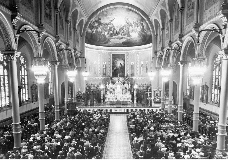 Jubileusz 150. lecia powstania parafii Św. Stanisława Kostki w Chicago