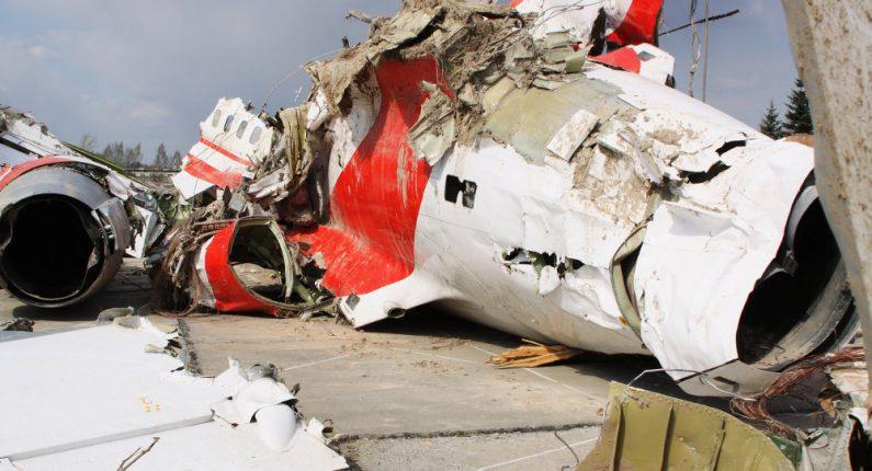 Amerykański ekspert lotniczy – ponowne dochodzenie ws. katastrof nie jest niczym niezwykłym