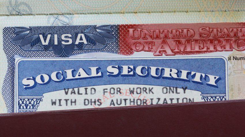 W cztery dni wyczerpano limit wiz pracowniczych do USA