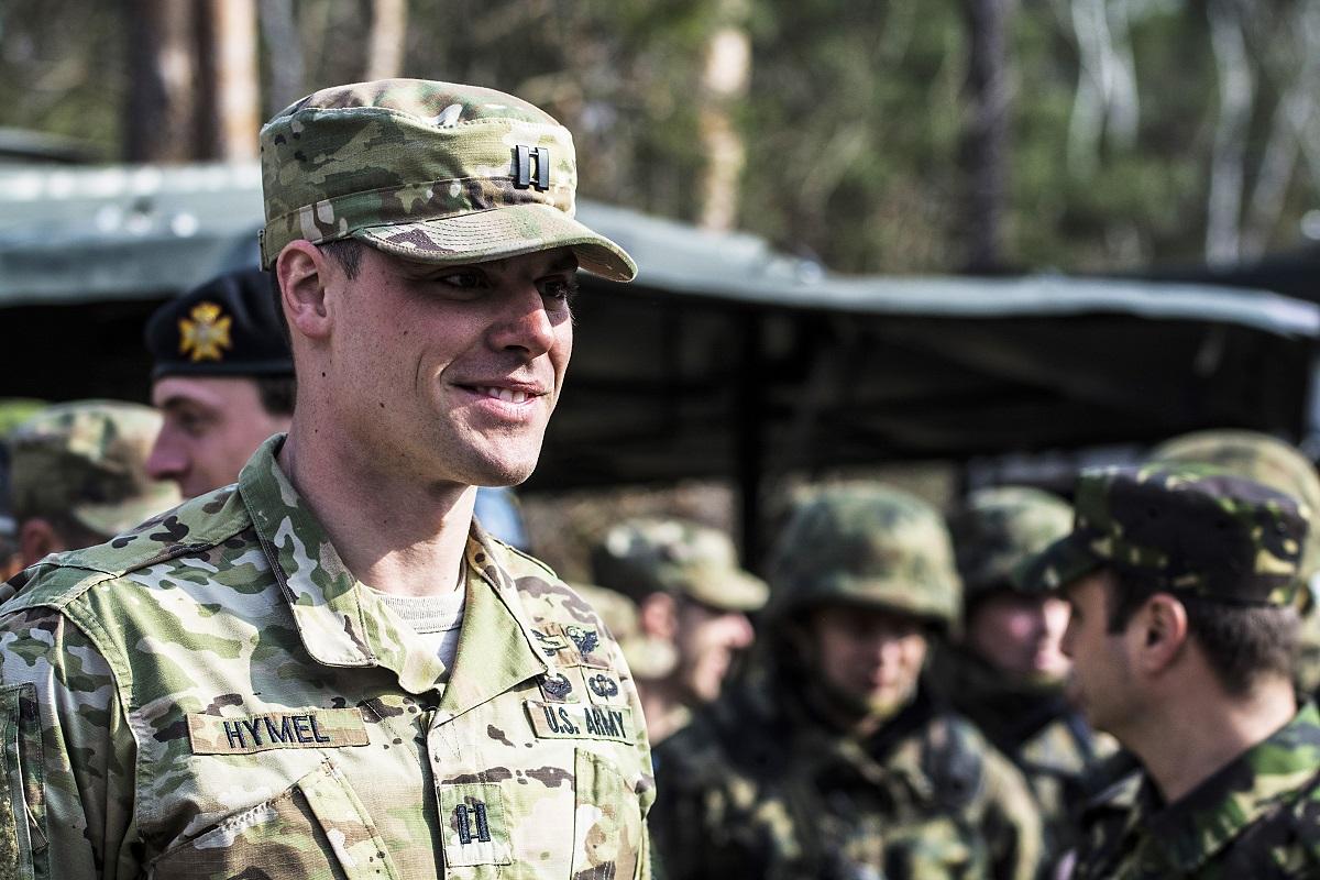 Stany Zjednoczone przekażą krajom bałtyckim środki na odstraszanie Rosjan