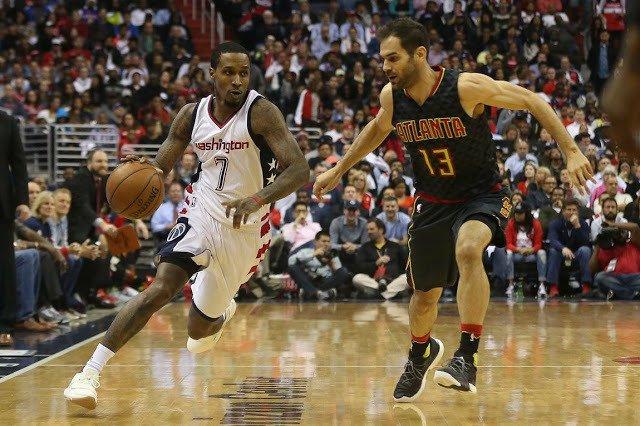 NBA – wygrane Waszyngtonu, Golden State i Houston