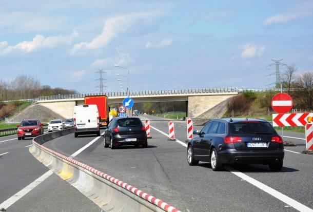 Rusza kolejny etap remontu opolskiego odcinka autostrady A4