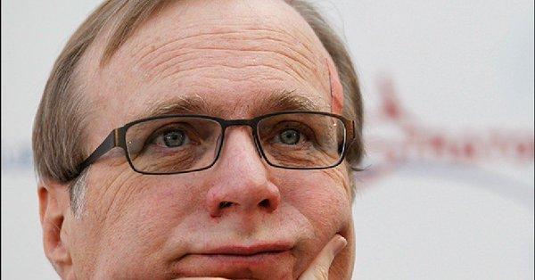 Paul Allen przekaże 30 mln dolarów na pomoc bezdomnym w Seattle