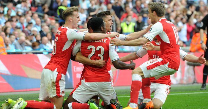 Dwie londyńskie drużyny – Chelsea i Arsenal zagrają w finale piłkarskiej Ligi Europy