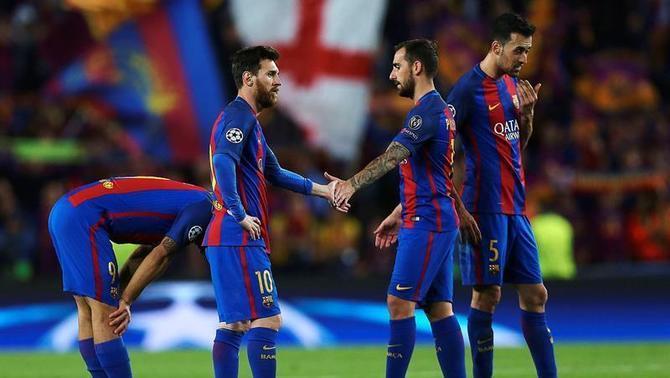 Liga Mistrzów. Sebastian Mila: Barcelona faworytem do zwycięstwa