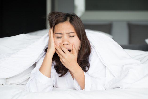 Amerykanie są niewyspani. Większy stres, zmęczenie i problemy ze zdrowiem