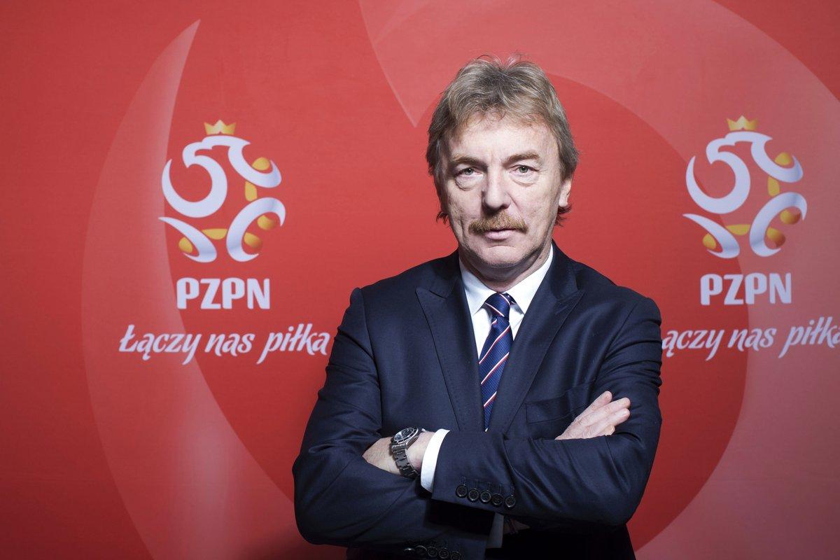 """Zbigniew Boniek: """"Chciałbym, żeby każdy rok był dla reprezentacji taki jak 2018"""""""