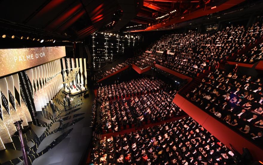 71. Międzynarodowy Festiwal Filmowy w Cannes
