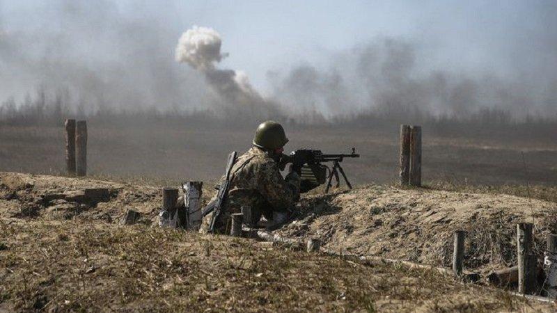 Ukraina: Separatyści naruszyli zawieszenie broni
