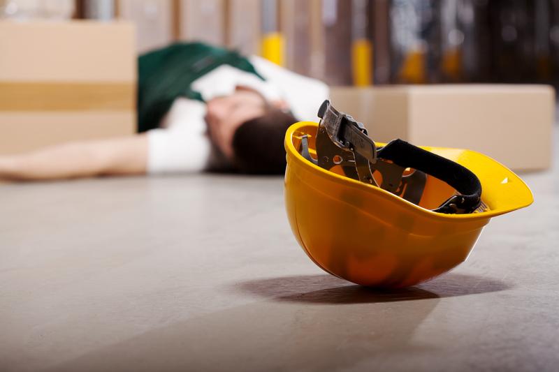 Międzynarodowy Dzień Ofiar Wypadków przy Pracy i Chorób Zawodowych