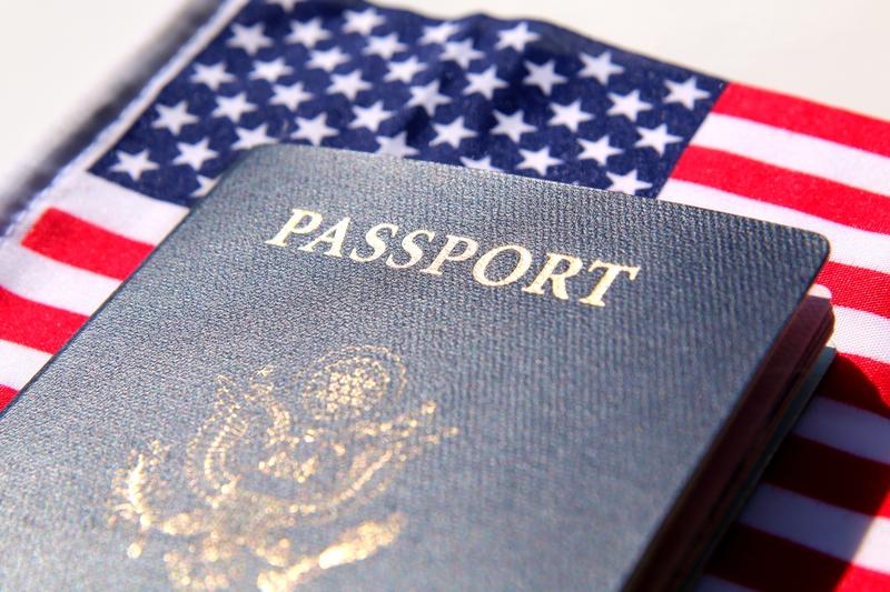 Ponad 500 osób otrzymało 4 lipca amerykańskie obywatelstwo w Seattle