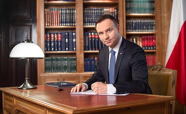 Prezydent podpisał ustawę o inwestycjach w zakresie budowy Muzeum Westerplatte i Wojny 1939