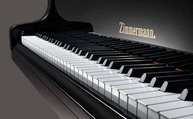 VIII Konkurs Pianistyczny