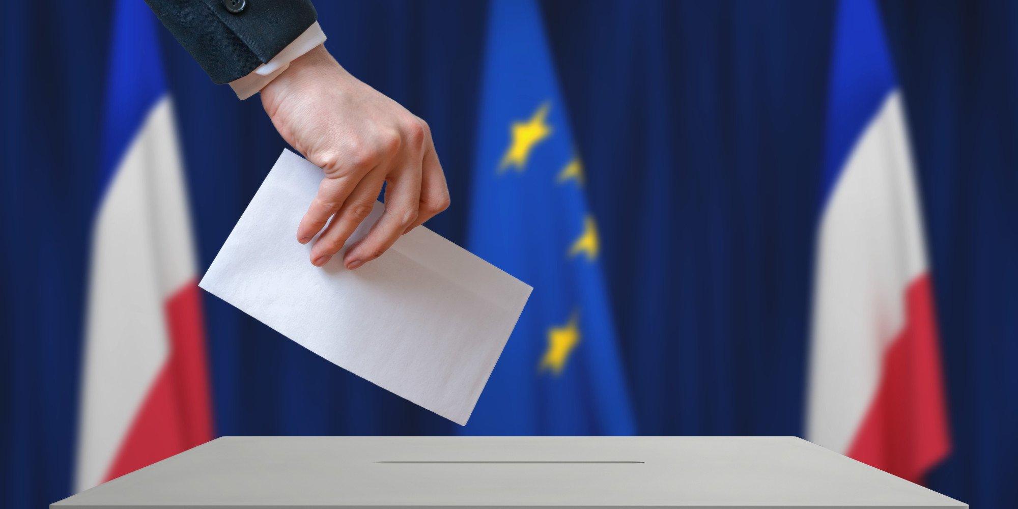 Wybory do Parlamentu UE w Nowym Jorku