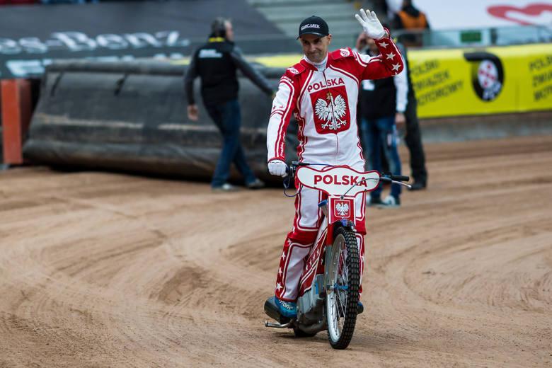 Tomasz Gollob zostanie nowym prezesem Polonii Bydgoszcz!