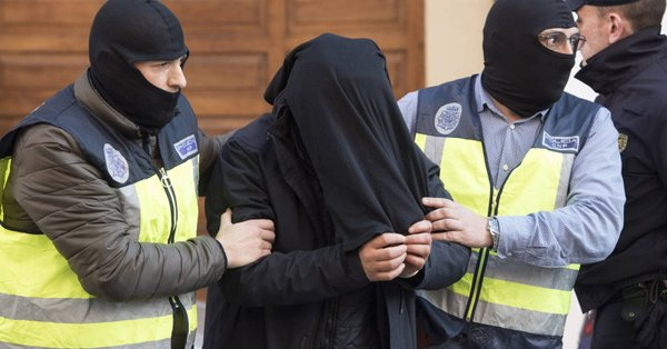 Hiszpania: Aresztowanie dwóch groźnych dżihadystów