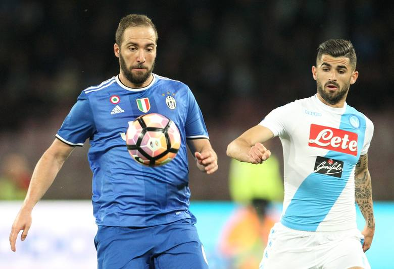Juventus w finale Pucharu Włoch