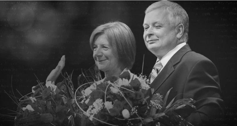 8 lat temu pochowano Lecha i Marię Kaczyńskich [WSPOMNIENIE]