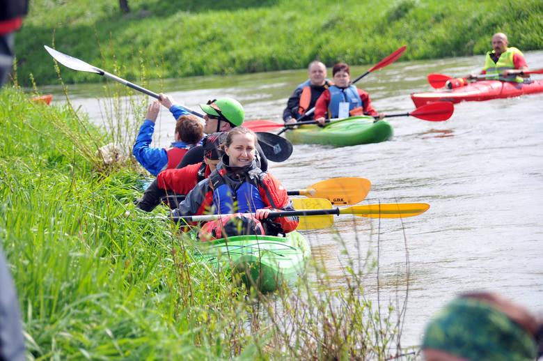"""Drohiczyn: w sobotę spływ ,,500 kajaków"""""""