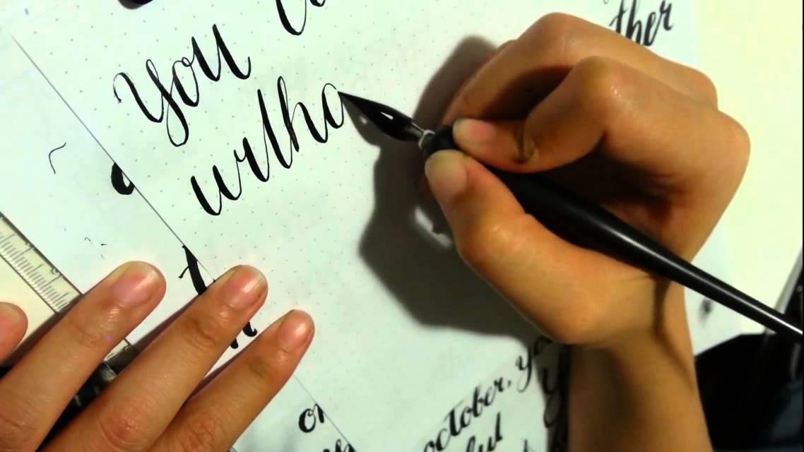 Gubernator Illinois zawetował ustawę wprowadzającą naukę kaligrafii w szkołach