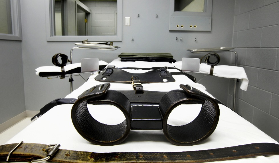 Kara śmierci za zabicie dwóch osób w Boże Narodzenie
