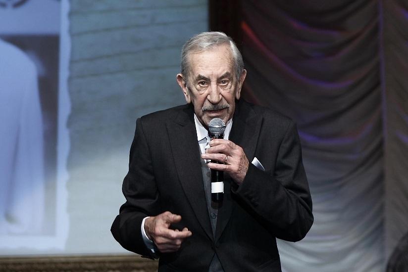 Jan Kobuszewski świętuje 83. urodziny