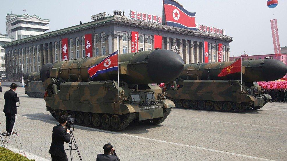 Amerykański senator: rośnie ryzyko wojny z Koreą