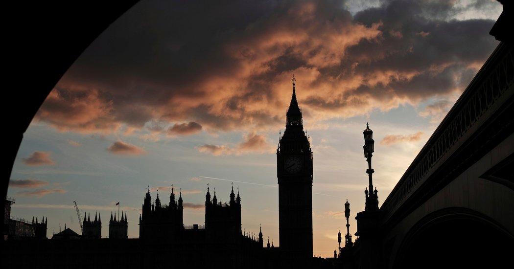 Pierwsze deklaracje wyborcze w Wielkiej Brytanii