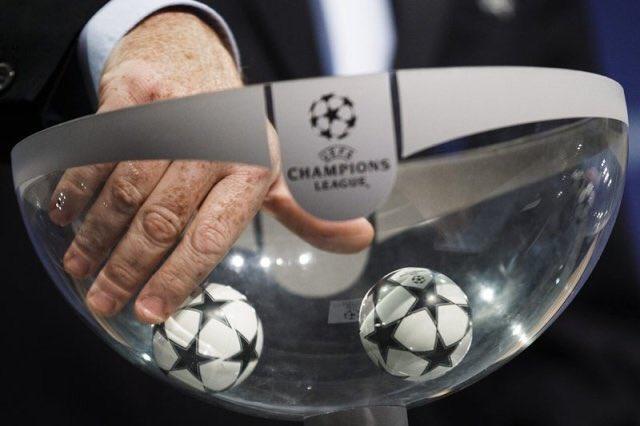 Derby Madrytu w półfinale, Monaco zagra z Juventusem