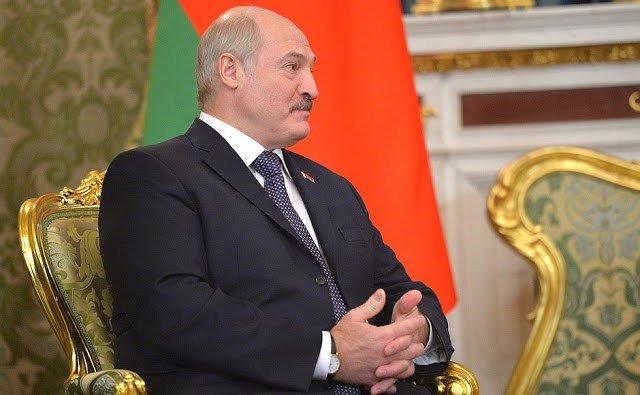 Łukaszenka w orędziu do narodu