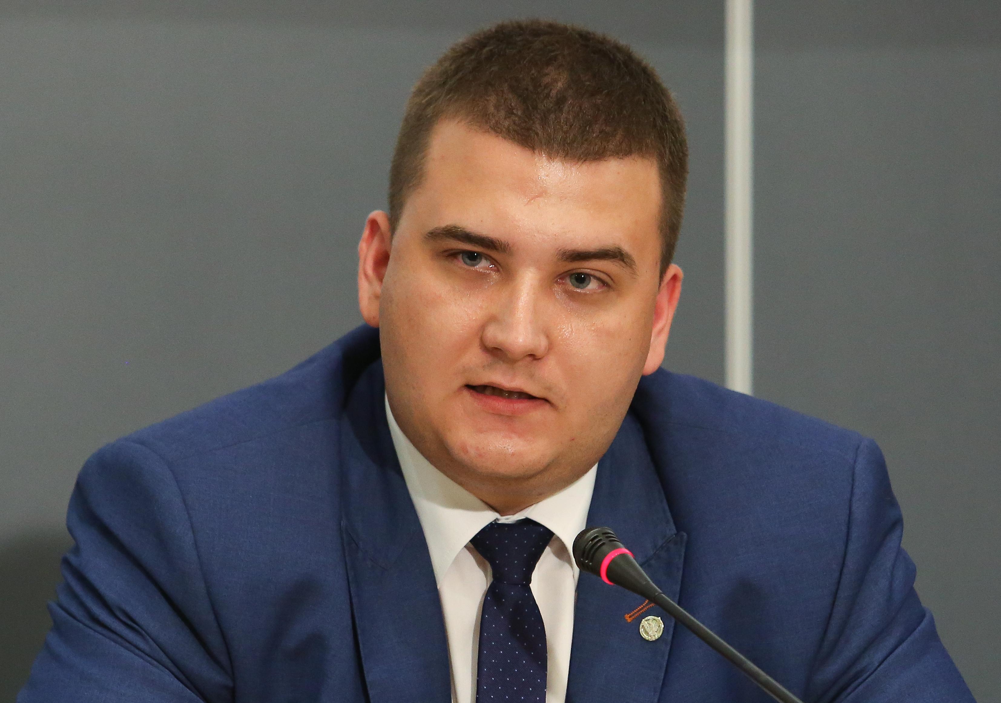 """Bartłomiej Misiewicz: Artykuł """"Sieci"""" to paszkwil, CBA w sprawie PGZ mnie uniewinniło"""