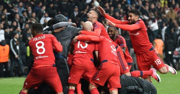 Liga Europy: Manchester United, Ajax, Celta Vigo i Lyon w półfinale