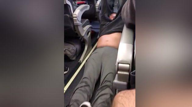 Nie będzie kary dla United Airlines za siłowe usunięcie pasażera z samolotu w Chicago
