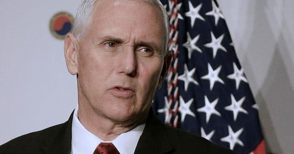 Pence przyleci do Michigan po prawyborach, aby pojednać republikanów