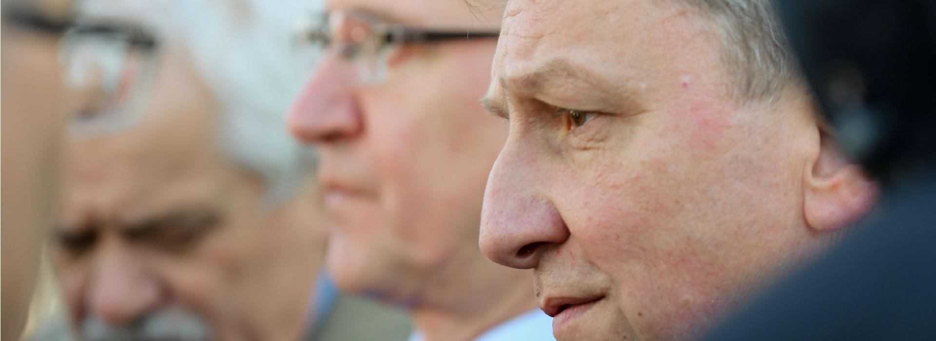 Halicki: Wśród opozycji mogą powstać dwa bloki – chadecki i socjaldemokratyczny