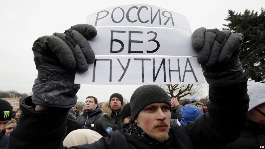 W Rosji kończy się kampania wyborcza. Było wiele skarg