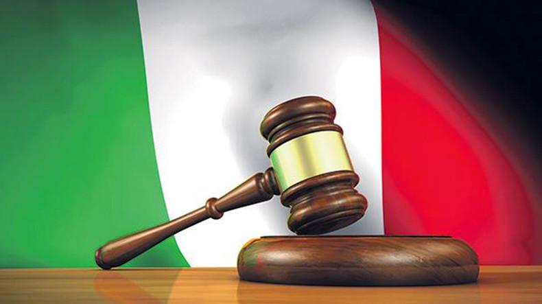 Włoski sąd wypuścił na wolność Pawła M., pseudonim Misiek, poszukiwanego przez Polskę Europejskim Nakazem Aresztowania