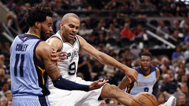 NBA – drugie zwycięstwa Cavaliers i Spurs