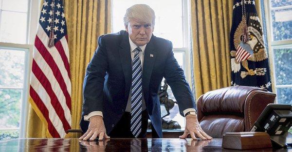Trump: w sprawie Korei Północnej gadanie nie jest wyjściem