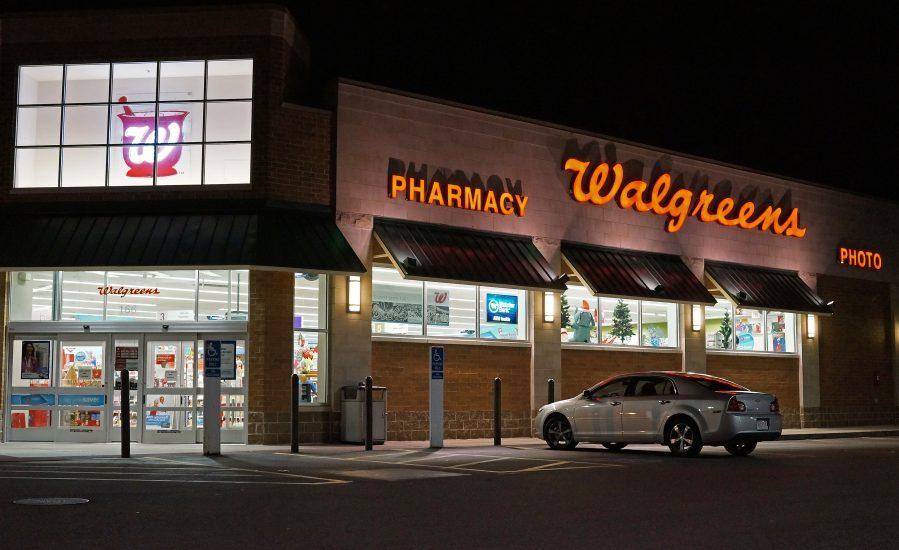 Walgreens zatrudni dodatkowych pracowników w chicagowskim biurze